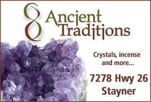 Wicca Supplies Stayner Ontairo