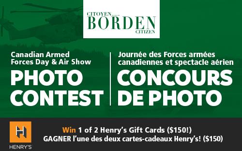 Photo Contest / Concours de Photo