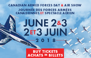CAF Day and Air Show